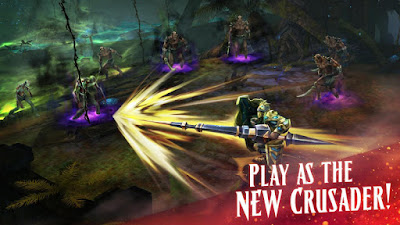 Eternity Warriors 4 1.3.0 Game for Android
