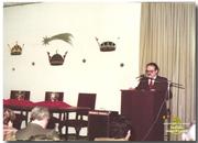 Casimiro Rivas Cordero, Pregonero 1983