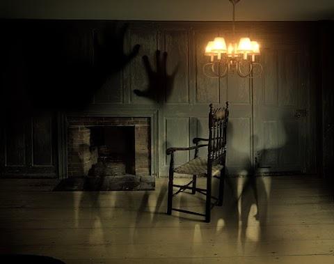 MINIFICCIÓN Hallows' Eve | Manuel Sauceverde