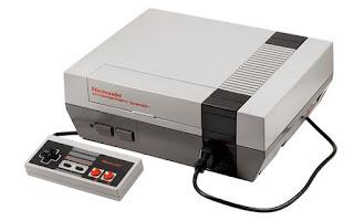 Versión mini del nintendo NES lanzado en diciembre del 2016