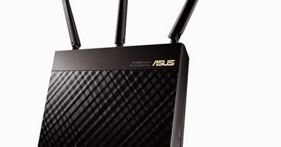 CVE-2014-2718) ASUS wireless router updates vulnerable to a