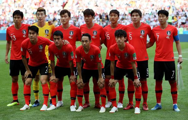 مباراة كوريا اليوم بث مباشر
