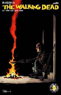 The Walking Dead Volume 29