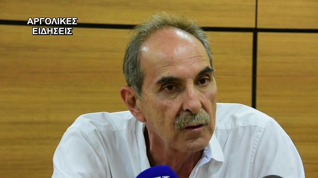 Δ. Σφυρής: Εσείς ψεύδεστε κ.Γεωργόπουλε - Μην χρησιμοποιείτε την Παιδεία για παραταξιακές αντιπαραθέσεις