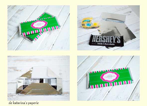 envolturas chocolate, plantillas, chocolatinas, moldes,fiestas, imprimir