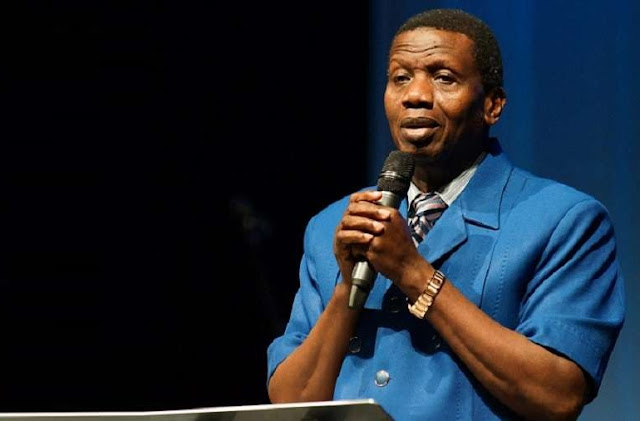 RCCG: Pastor Adeboye Reveals What Will Happen To Those Attacking Him On The Internet!