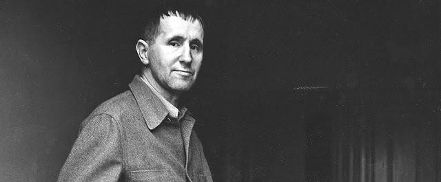 Poem of Bertolt Brecht in Hindi, translation: Prakash K Ray
