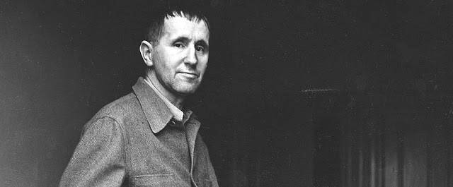 Poem of Bertolt Brecht in Hindi, translation: Prakash K Ray