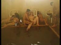 hamamda cekilmiş porno