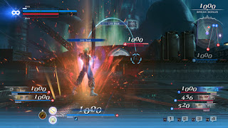 Spesifikasi PC Dissidia Final Fantasy NT Free Edition