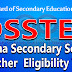"""BSE Odisha: Download """"OSSTET 2018 - Paper 1 and Paper 2"""" Exam Online Admit Card"""