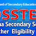 ADMIT CARD: Download OSSTET 2019 Exam Online Hall Ticket (Exam On 05/10/2018)