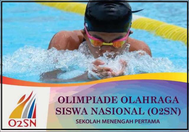Juklak O2SN SMP Tahun 2019 PDF