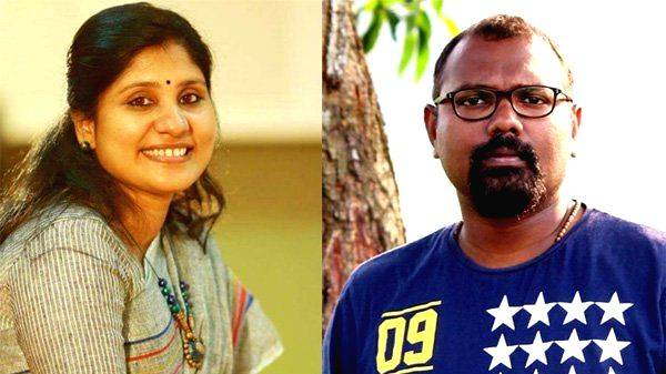 Kerala, News, Top-Headlines, Poem, Deepa Nishanth, Kalesh, Poet, Poem controversy: Author against Deepa Nishanth