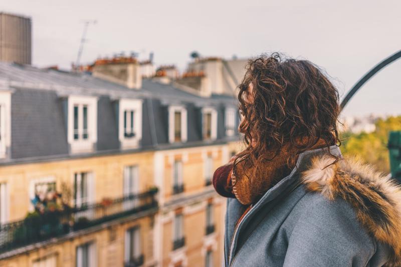 Como Ter um Estilo Parisiense
