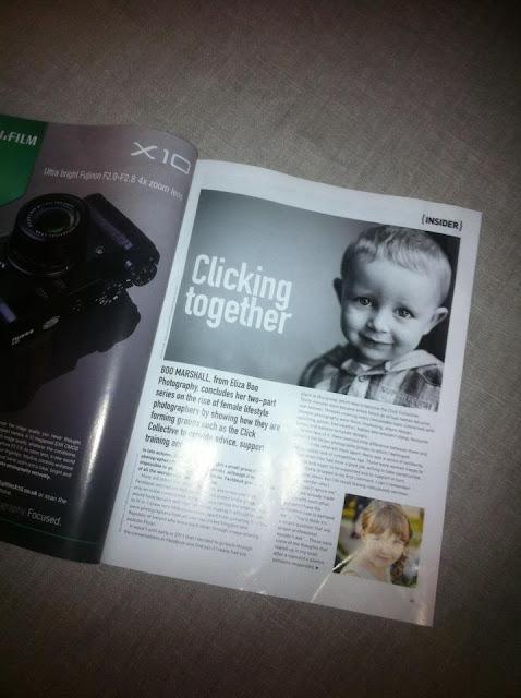 Professional Photographer Magazine.