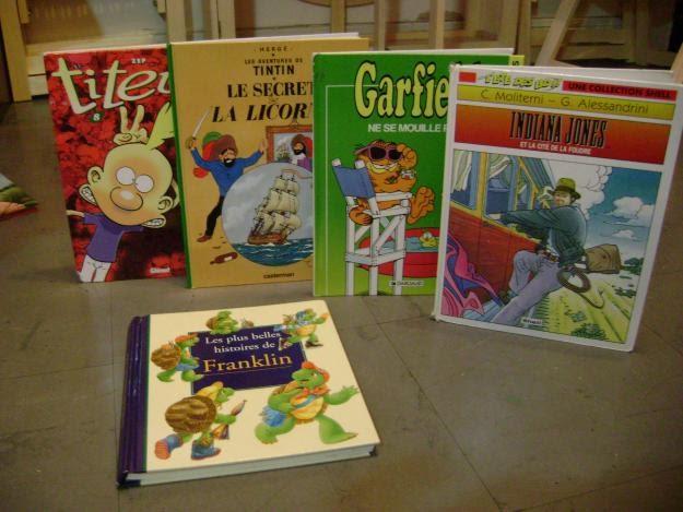 Le bon coin: Le bon coin des livres pour enfants