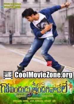 Govindudu Andari Vaadele (2014) Telugu Movie