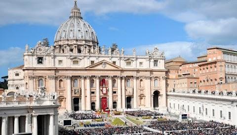 Vatikáni tűzoltóparancsnok: a római bazilikákat nem fenyegeti tűzveszély