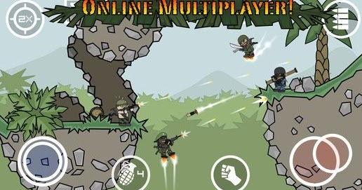 10 Giochi PvP online gratis per tutti i telefoni