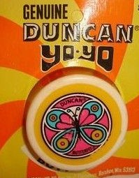 duncan yo yo models