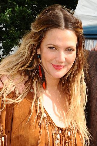 Earth Salon Festival Hair For 2012