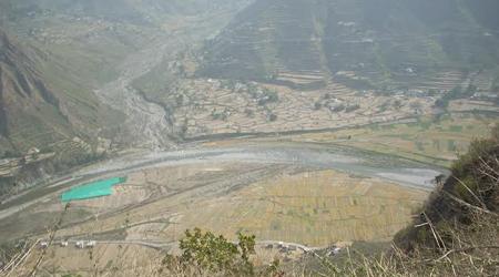 बेतालघाट: पृथ्वी का सबसे चमत्कारी घाट क्षेत्र