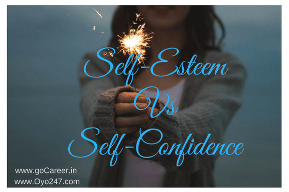 Self-Esteem Vs Self-Confidence: The Difference