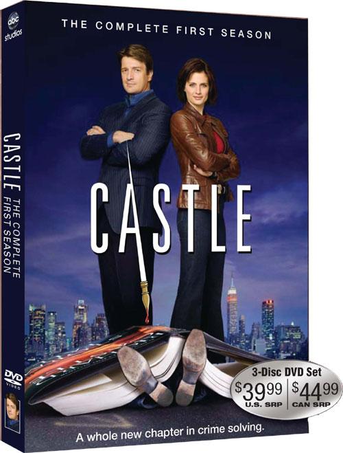 Castle season 3 subtitles
