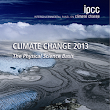 "IPCC: ""Extremely likely"" people are dominate cause for present climate change"