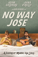 No Way Jose (2014) online y gratis