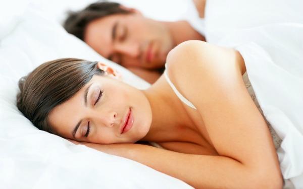 διάρκεια του ύπνου
