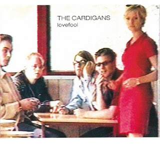 The Cardigans-Lovefool