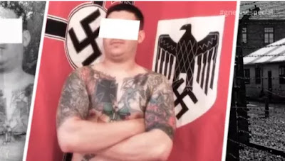 Brasil tem 180 mil adeptos do nazismo