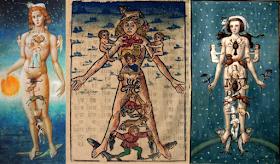 Signos e o corpo humano, signos e as partes do corpo, signos, aries, touro, gemeos, cancer, leão, virgem, libra, escorpião, sagitario, capricornio, aquario, peixes