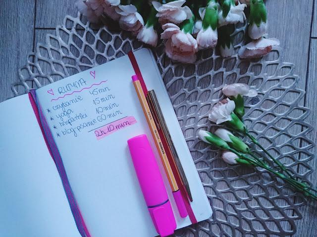 jak stworzyć rutynę, nawyki, tworzenie nawyków