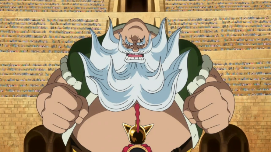 Image result for chinjao one piece