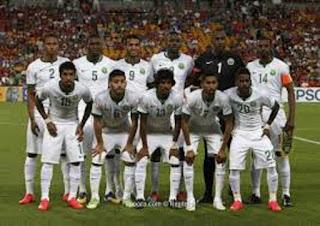 ترتيب المنتخب السعودي في تصفيات كاس العالم 2018 ,ترتيب مجموعات تصفيات كاس العالم لقارة اسيا المجموعة الثانية والاولي