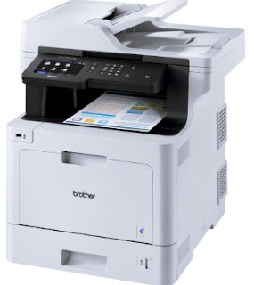 Brother MFC-L8900CDW Printer Driver & Software Downloads