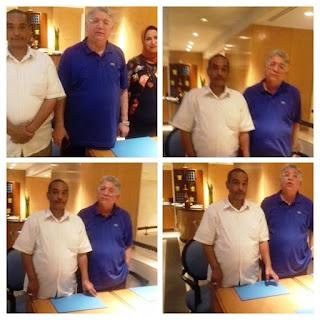 ادارة بركة السبع التعليمية , @GLOBAL PARTNER GOVERNANCE   , الحسينى محمد  ,#Berket El Sabaa Educational Administration ,الخوجة