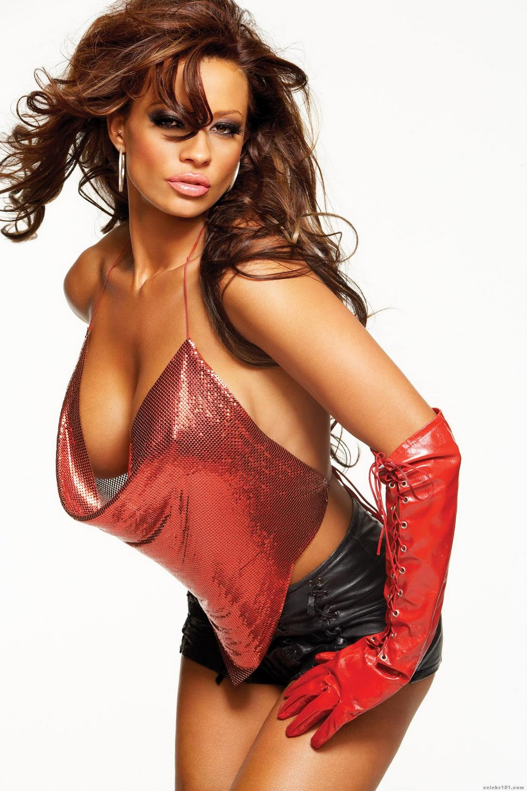 Girl Smoking Wallpaper Hd Babestrip Candice Michelle