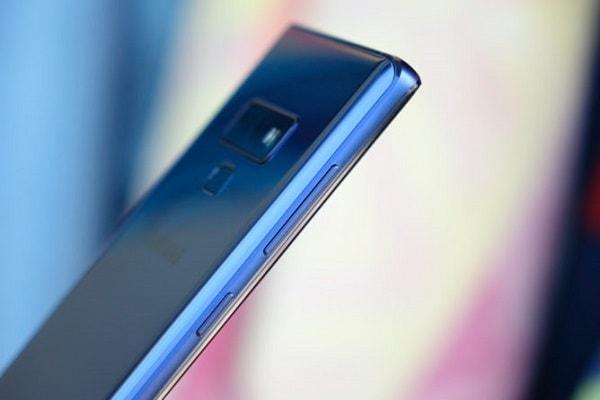 مراجعة هاتف Samsung Galaxy Note 9 | الميزات و العيوب