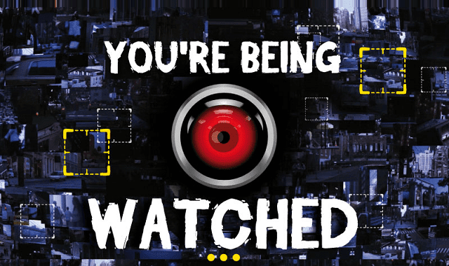 You're Being Watched: When Surveillance Goes Too Far