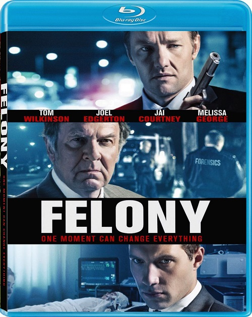 Felony (2013) ταινιες online seires oipeirates greek subs