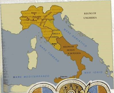 Cartina Sardegna Medievale.Parolasuonocolore Amore Ed Odio Identitario