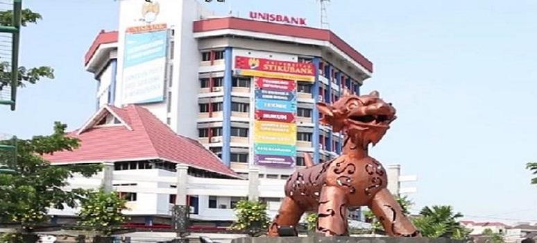 PENERIMAAN MAHASISWA BARU (UNISBANK) UNIVERSITAS STIKUBANK