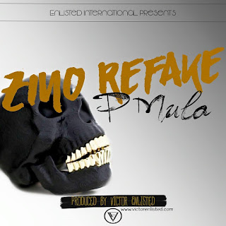[feature]P Mula - Zino Refake (Prod. by Victor Enlisted)