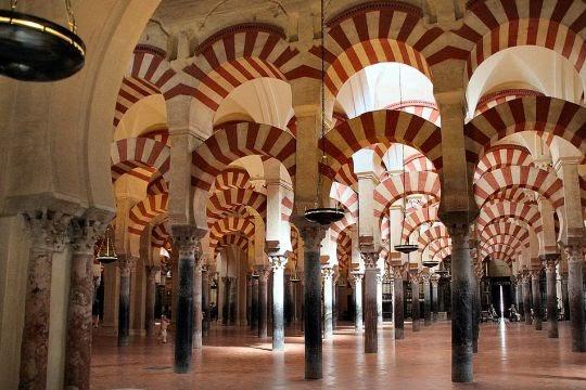 Mezquita de Córdoba, Andalusia