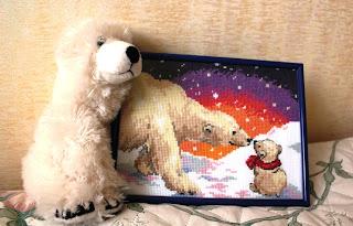 Алиса Белые медведи
