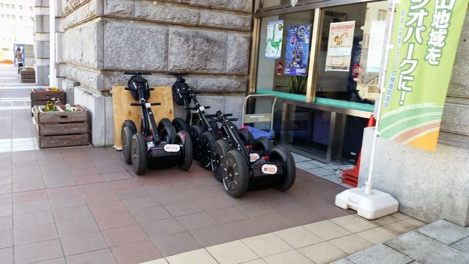 xe điện cân bằng 2 bánh bự